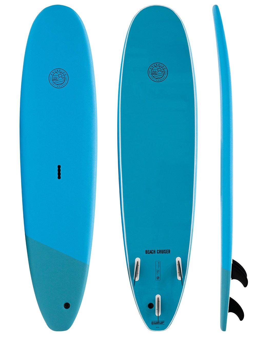 Gnaraloo Softshell Surfboard 220&220;20