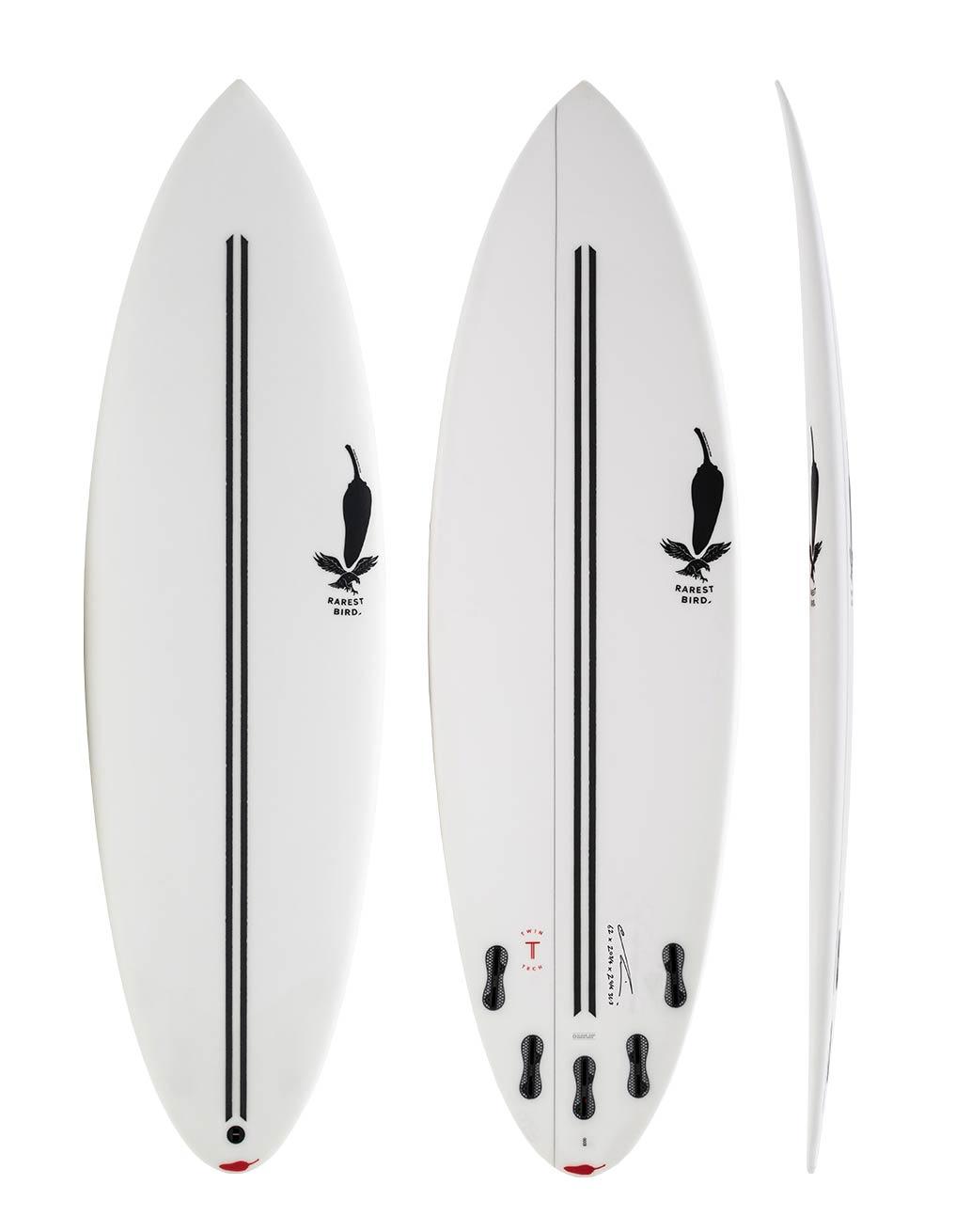 Chilli Surfboards Rarest Bird TT