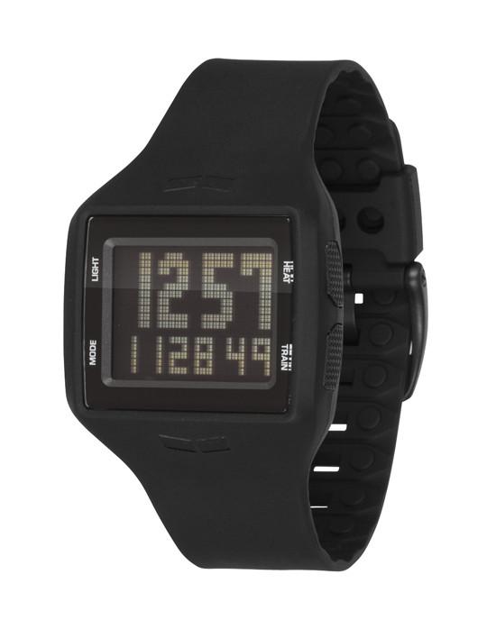 Vestal Watch The Helm - Black / Negative