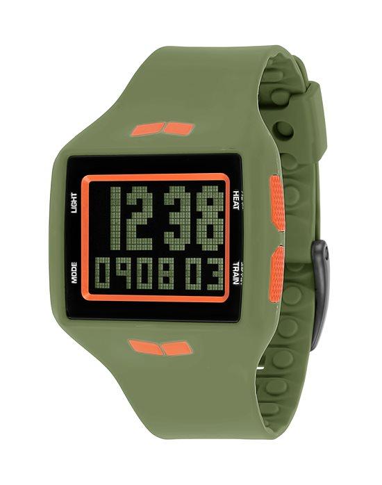 Vestal Watch The Helm - Army / Orange
