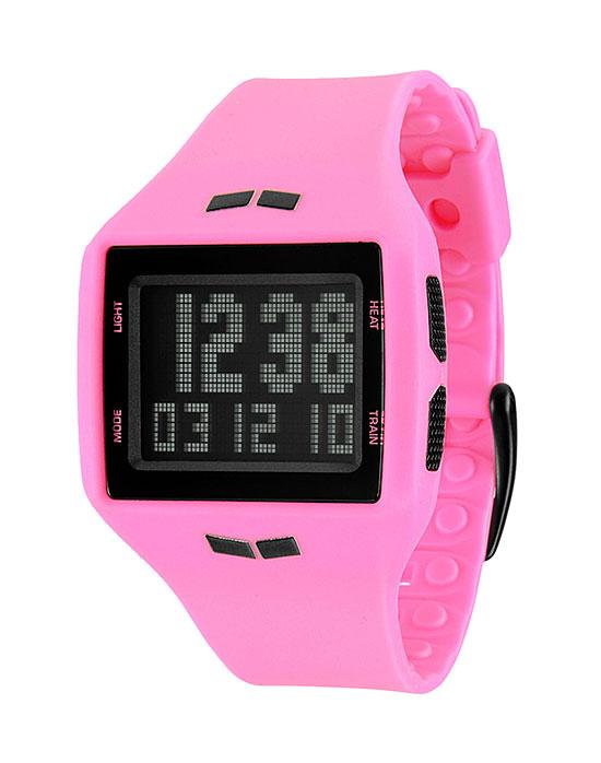 Vestal Watch The Helm - Hot Pink / Black / Negative