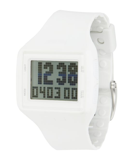 Vestal Watch The Helm - White / Positive