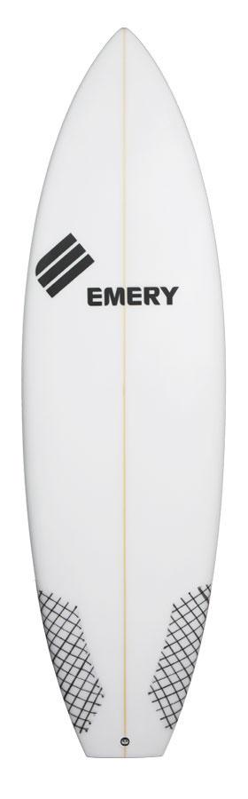 Emery Surfboards Sled Zeppelin