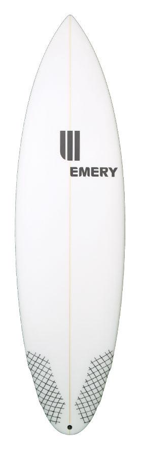 Emery Surfboards Stump Thumb
