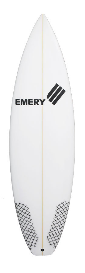 Emery Surfboards Thrasher