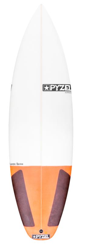 Pyzel Surfboards Super Grom