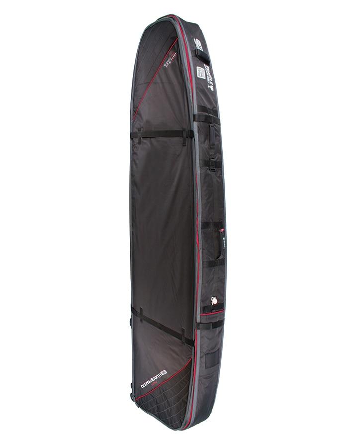 Double Wheel Longboard Board Cover