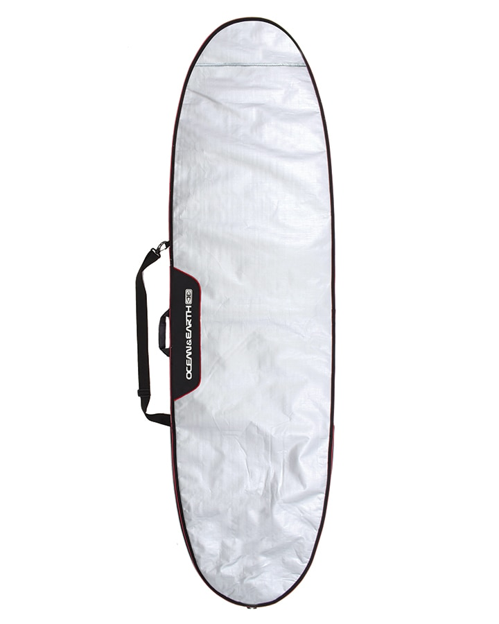 Barry Basic Longboard Board Cover