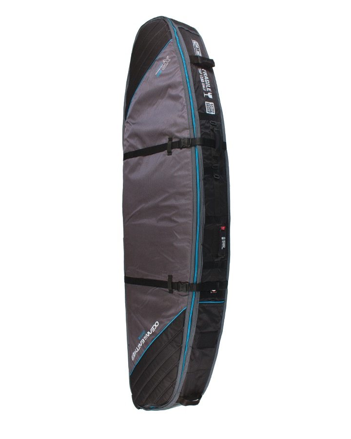 Ocean Earth Triple Wheel boardbag