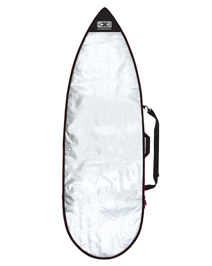 Barry Basic Surfboard Board Cover