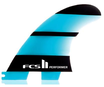 FCS II Neo Glass Accellarator Set