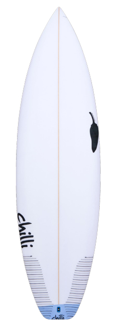 Chilli Surfboards Spawn