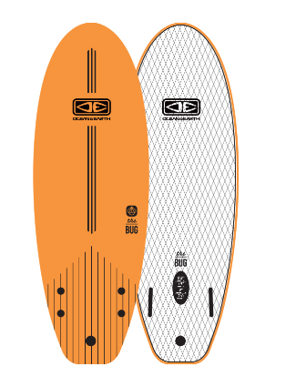 Adventure Paddleboarding Sixty Forty