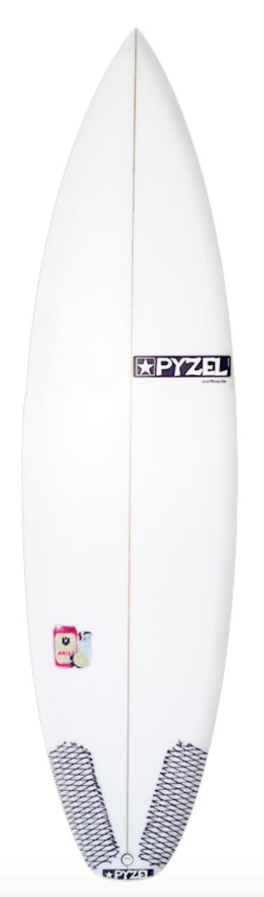 Pyzel Amp