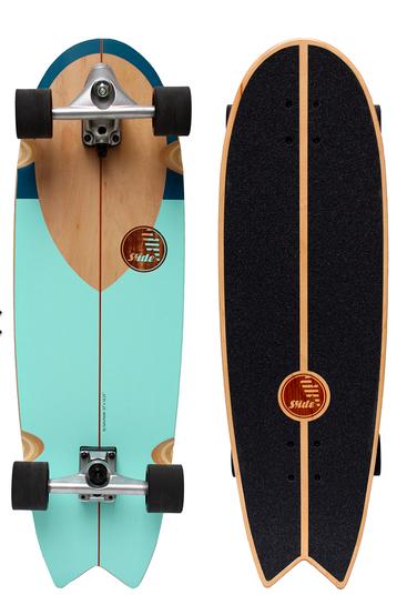 Hot Buttered Slide Gussie Skateboard
