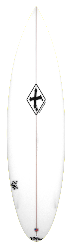 Xanadu X-16