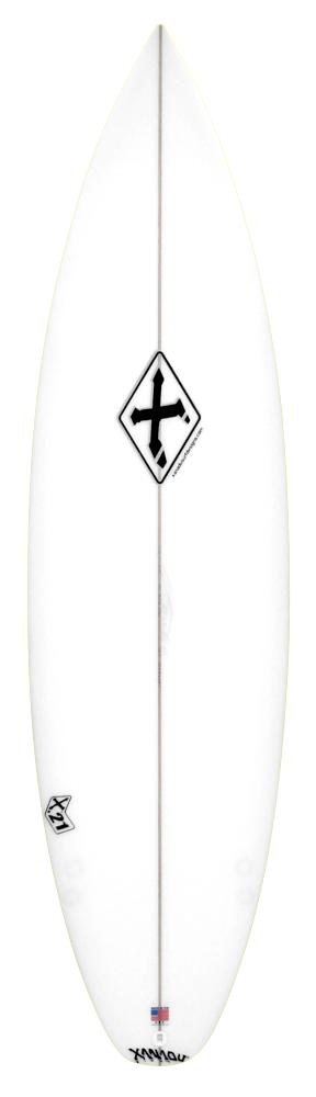Xanadu X-21