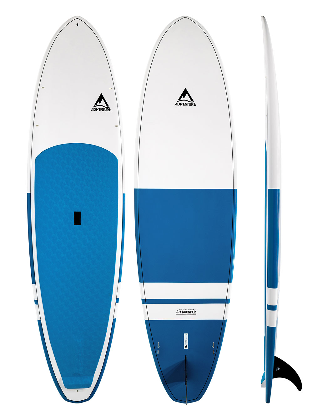 ADVENTURE PADDLEBOARDING ALL ROUNDER – MX