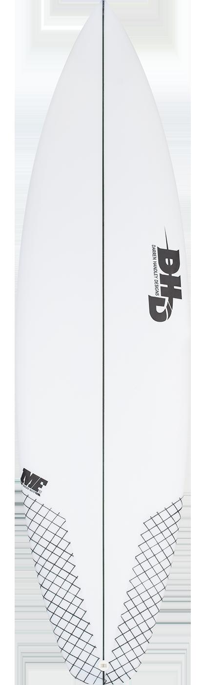 DHD MF Duck Nuts Replica 2015