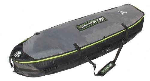 Far King 6'7 Wheelie Travel Cover Front