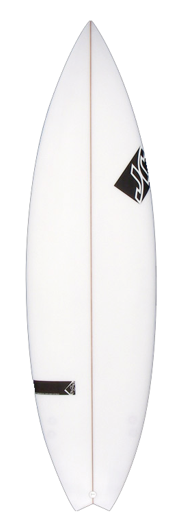 JR Surfboards Fusion Fish