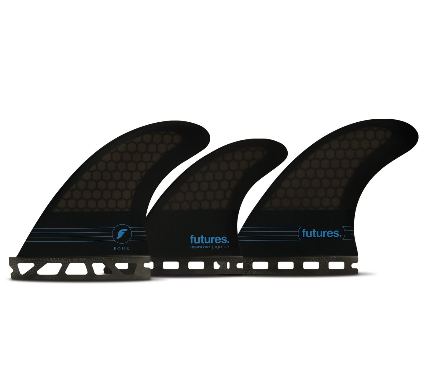 Futures F4 5 fin
