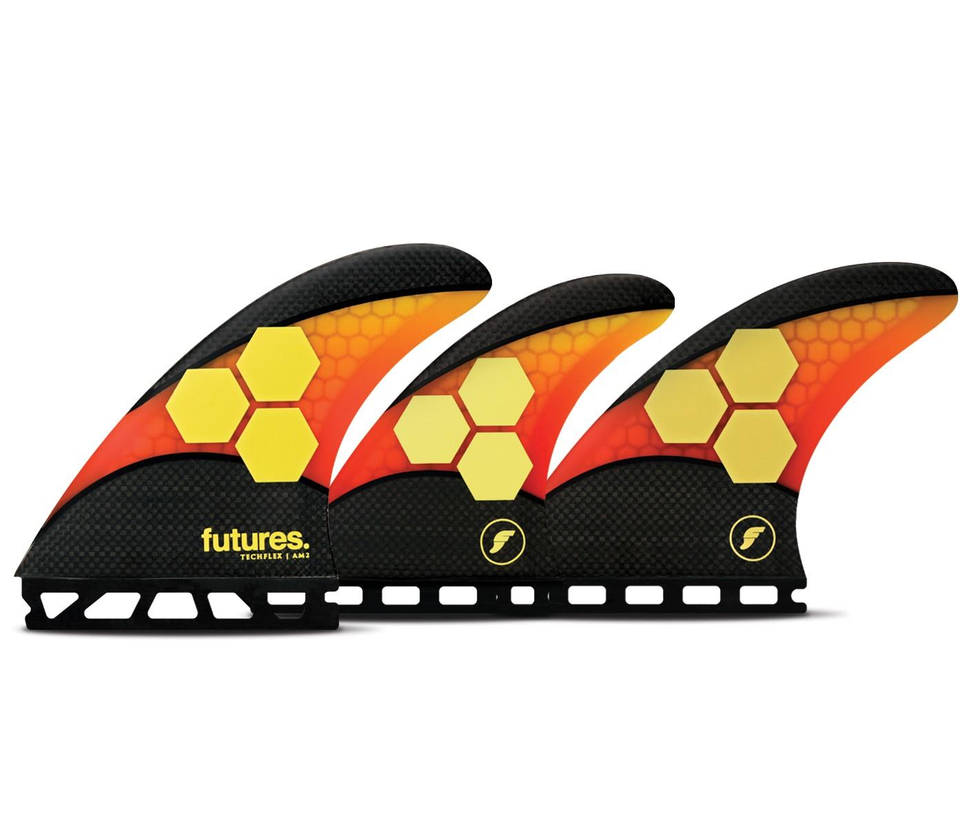 Futures AM-2 5 fin