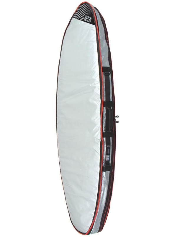 Ocean Earth Barry Double Board Cover side view
