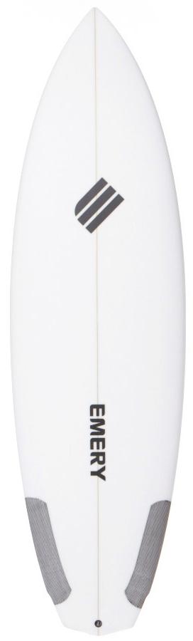 Emery surfboards Stump diamond