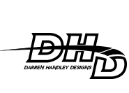 DHD - Darren Handley Designs